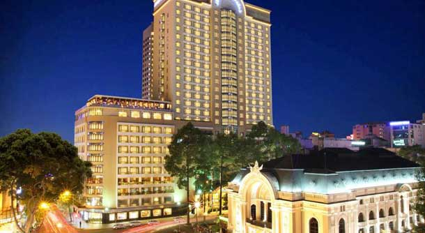 Caravelle Hotel 5* фото