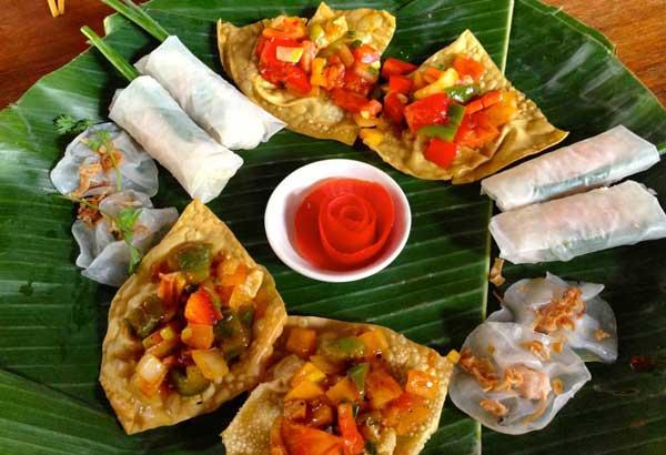 национальная кухня Вьетнама