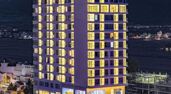 Dendro Gold Hotel в Нячанге