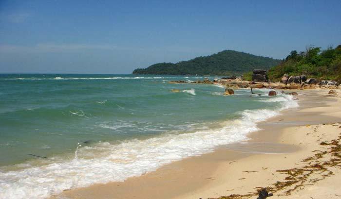 погода на острове фукуок во Вьетнаме