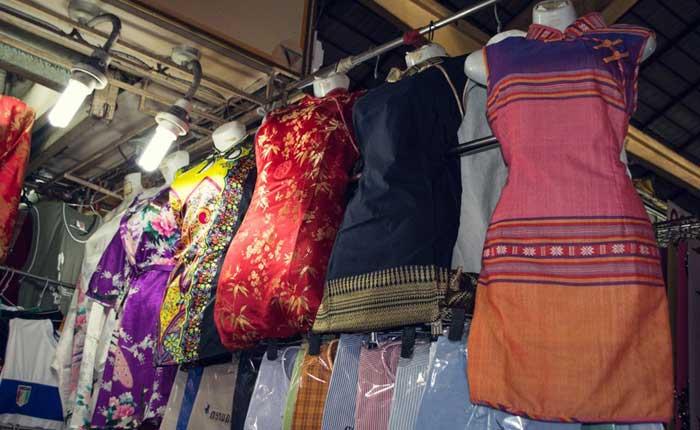 одежда из Вьетнама в подарок или себе