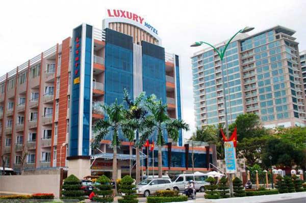 Luxury Nha Trang фото
