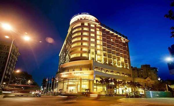 Michelia 4 in Nha Trang фото