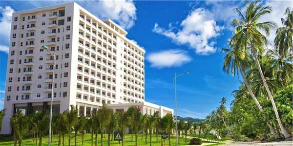 Лучшие отели 4 звезды в Нячанге