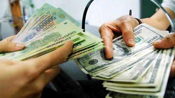 валюта вьетнама курс