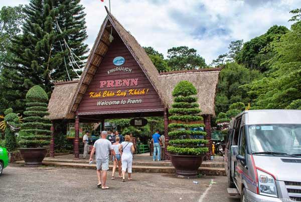 Экскурсии из Фантьета (Вьетнам): цены, описание