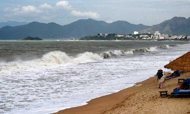 Какая погода стоит во Вьетнаме в сентябре