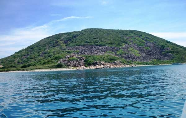 Экскурсия на остров Мун во Вьетнаме фото