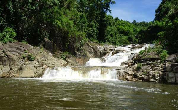 Экскурсия к водопаду Янг Бей фото