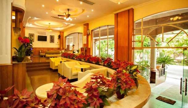 Палм Бич Вьетнам, Нячанг фото