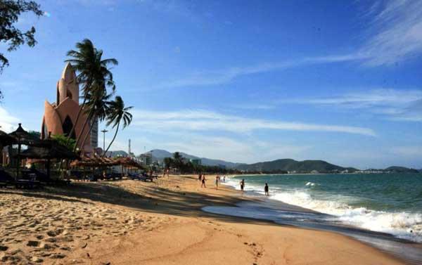 Вьетнам в августе погода температура воздуха