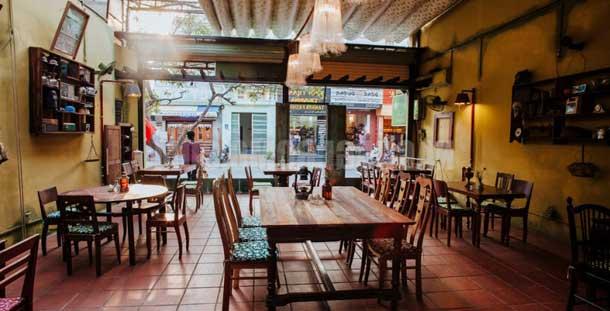 Mix Restaurant в Нячанге