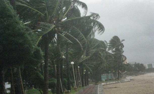 Когда во Вьетнаме сезон дождей