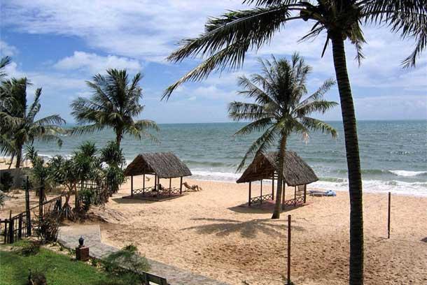 Отдых во Вьетнаме в декабре