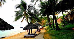 Какой сезон для отдыха по месяцам во Вьетнаме