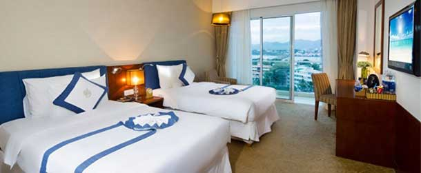superior room Michelia Nha Trang