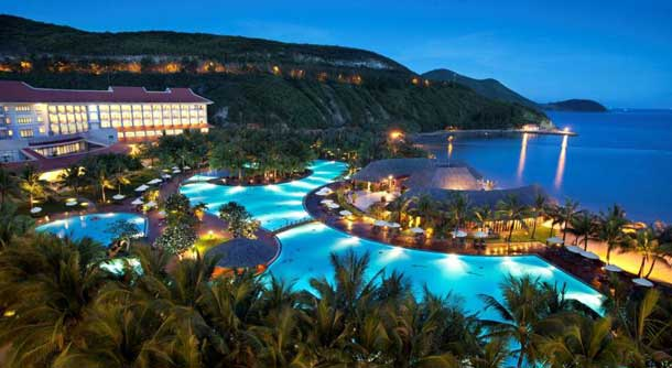 Vinpearl Resort Nha Trang 5* фото