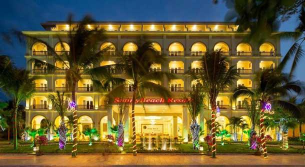 Hotel Sunny Beach Resort фото