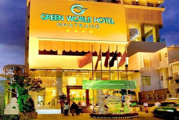 Green World Hotel Nha Trang 4