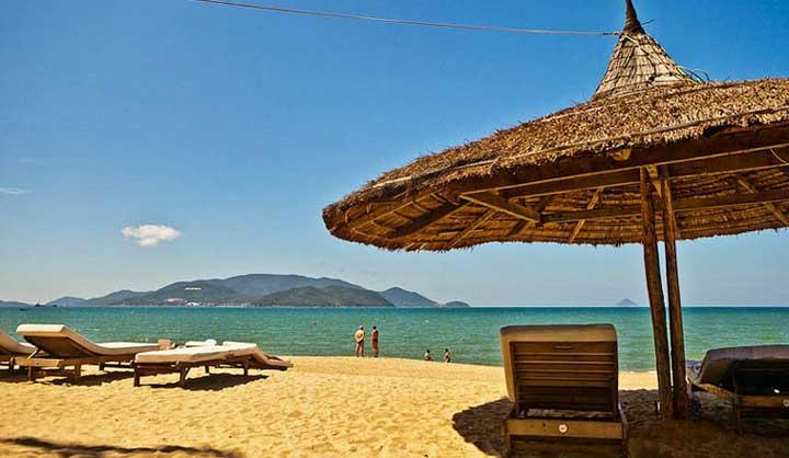 Какое самое лучшее место для отдыха во Вьетнаме
