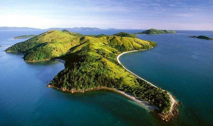 Остров Фукуок для отдыха