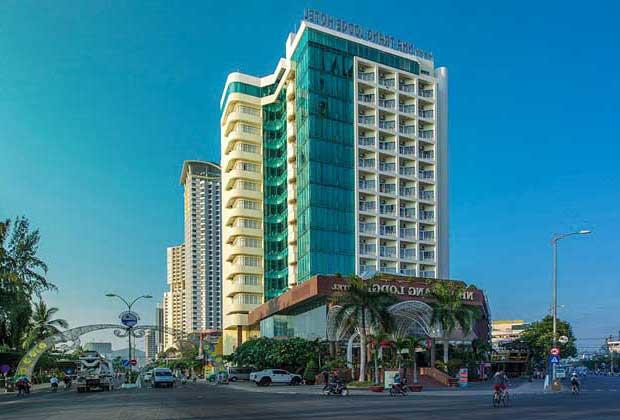 Отель в Nha Trang Lodge 4 Вьетнам Нячанг