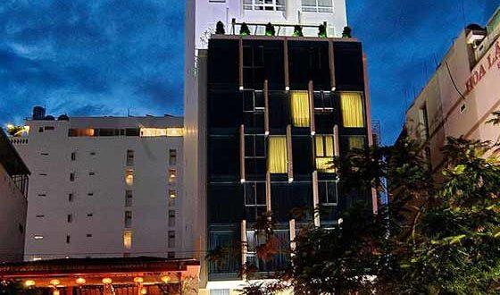 Отель Нам Хунг Вьетнам