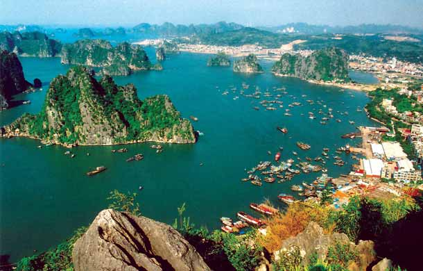 С какими странами граничит Вьетнам