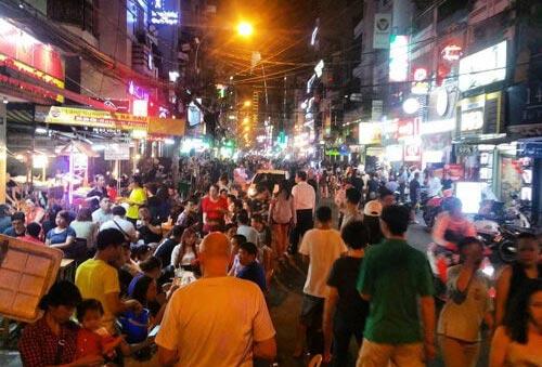 Топ 20 — Достопримечательности Хошимина (Вьетнам)