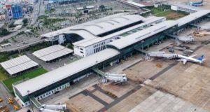 Аэропорт в Хошимина Таншоннят фото