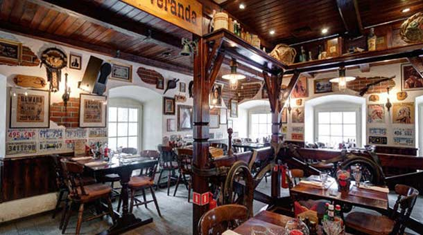 Lousiane Bar в Нячанге фото