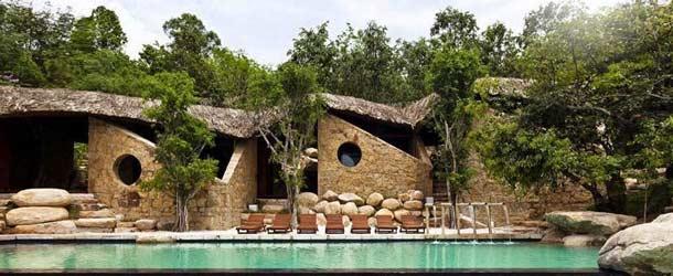 Vip бунгала I Resort (Нячанг) фото