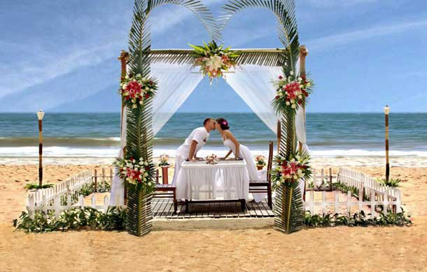 Свадебная церемония во Вьетнаме фото
