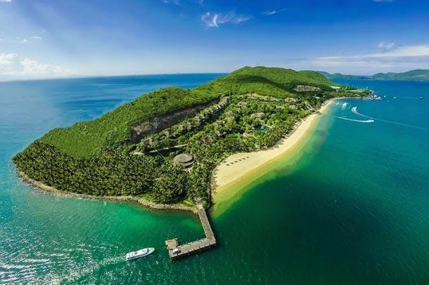 Остров Хон Там фото