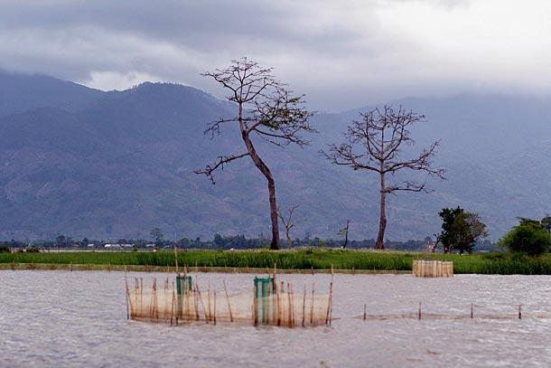 Озеро Лак в Даклаке
