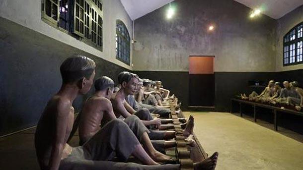 Тюрьма Хоало (Ханой)