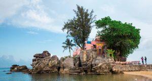 Отдых на острове Фукуок Вьетнам
