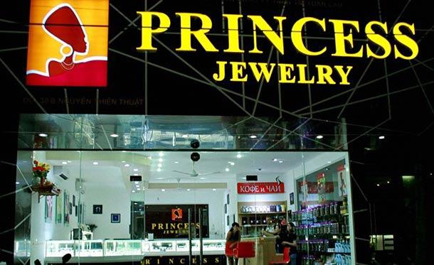 Картинки по запросу Princess Jewelry вьетнам