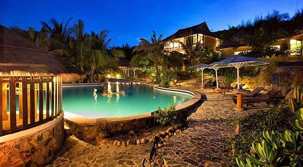 Ке Га отель Eco Spa Village