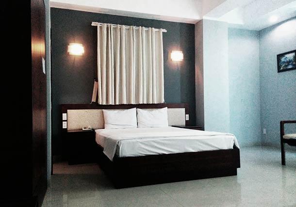 Superior Room в Ocean Bay Hotel 2 в Нячанге