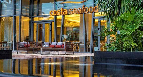 Costa Seafood Restaurant