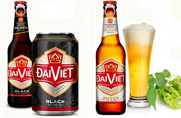 Пиво Day Viet