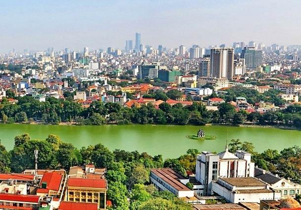 Вьетнам, какая погода в феврале