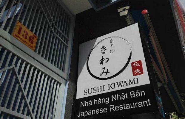 Ресторан Kiwami в Нячанге