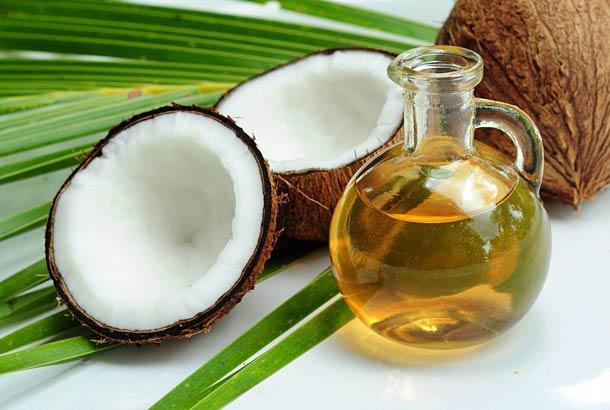 Кокосовое масло из Вьетнама