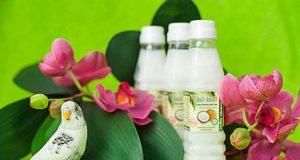 Кокосовое масло из Вьетнама, применение