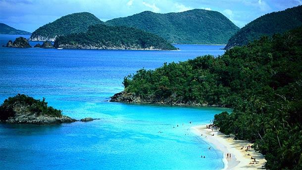 Остров Nam Du (Вьетнам)