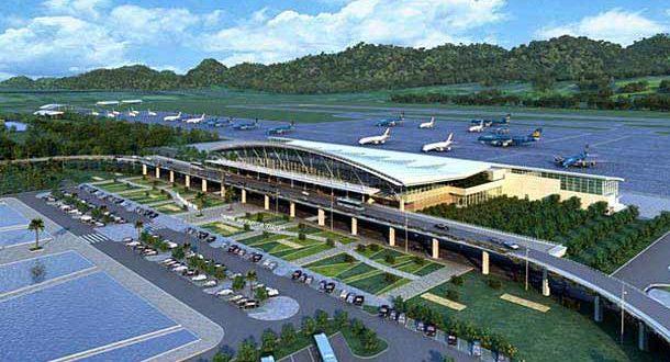 Аэропорт Фукуока (Вьетнам)