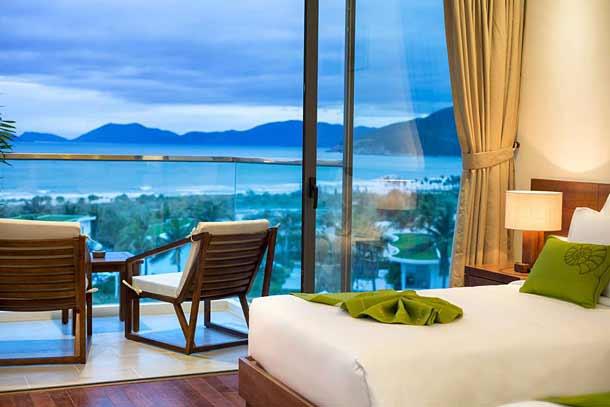 Номера в отеле Камрань Ривьера (Нячанг)