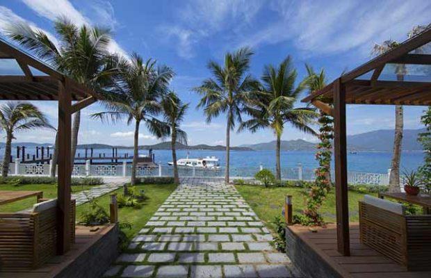 MerPerle Hon Tam Resort 5*